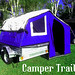 Camper Trailer by Broadwater Campers