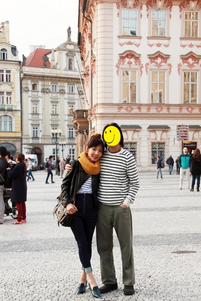 Prague 1 of 3
