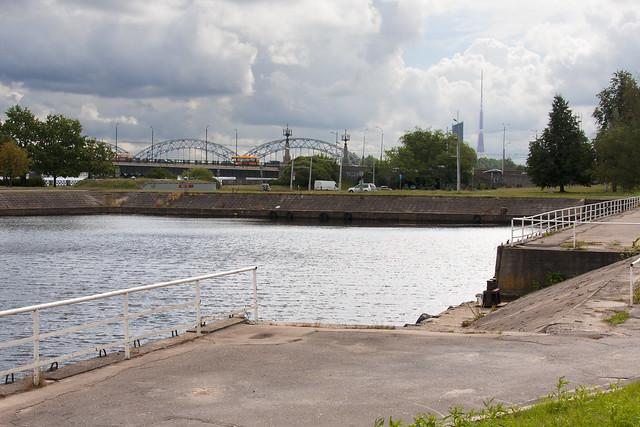Riga_City 2.7, Latvia, Canon EOS 40D, Sigma 18-200mm f/3.5-6.3 DC OS