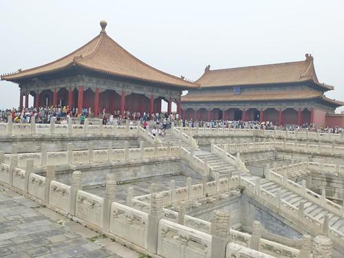 Beijing-Cité Interdite-Harmonie Centrale (6)