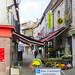 Small Town Pedestrian Street