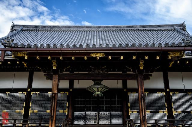「御室」 仁和寺 - 京都