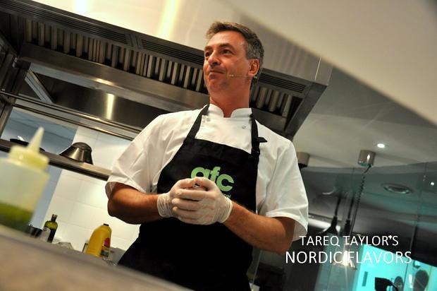 Chef Tareq Taylor 3