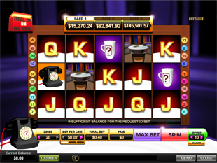 Deal or No Deal slot game online review