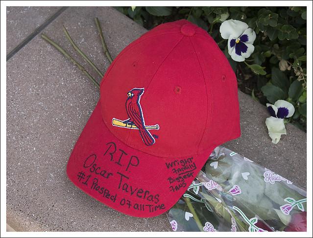 Oscar Taveras Memorials 5