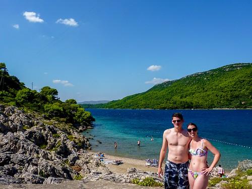 Elafiti Island Kayak Tour, Croatia-17