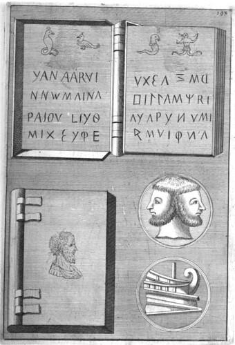 Musæum_Kircherianum_sive_musæum_a_P_At_pl193