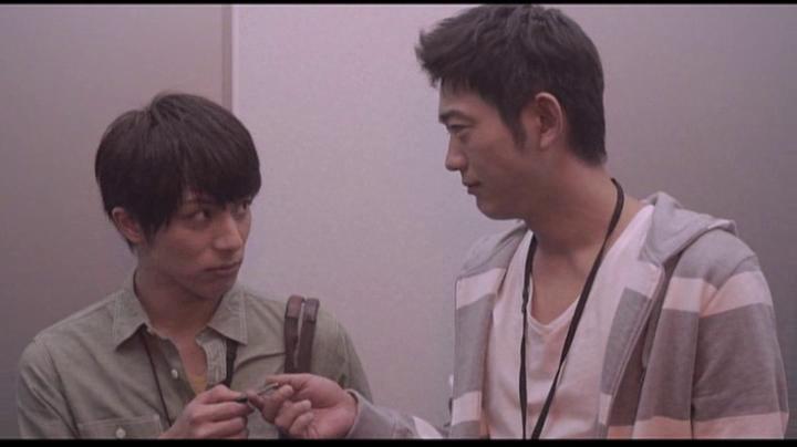 Doushitemo Furetakunai Movie (40)