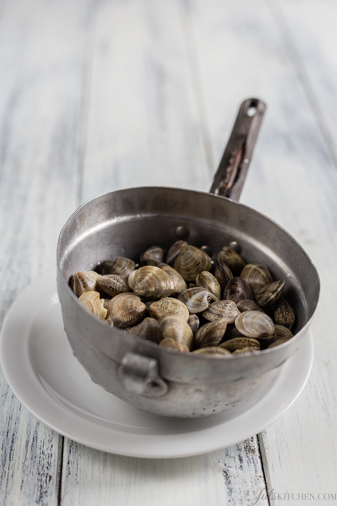 Vongole - Clams