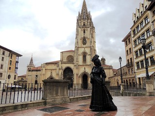 Hình ảnh của Camino de Santiago.