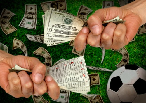 Betting-and-Football