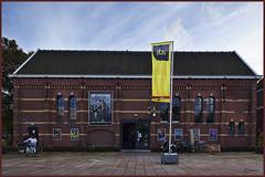 Amsterdam : Westergasfabriek.