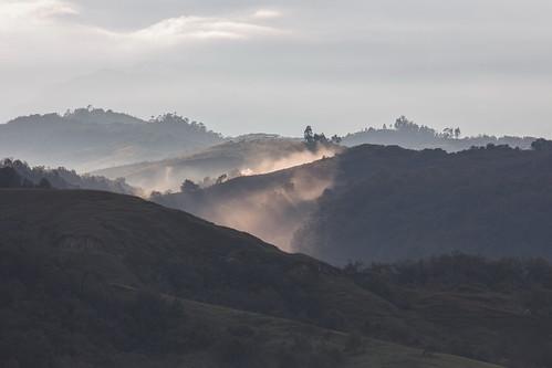 cloud sun sunrise canon eos colombia jose amanecer 5d arboleda markiii popayán ef400mmf56lusm josémarboledac
