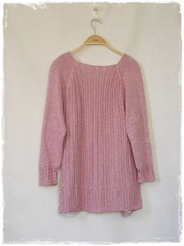 Swingy Cardigan 140903