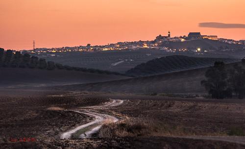 Camino Montilla