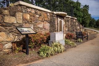 Hospital foundation and memorial