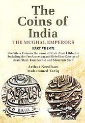 The Coins of India - The Mughal Emperors