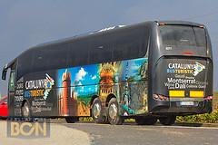 Vino i cava, Catalunya Bus Turistic