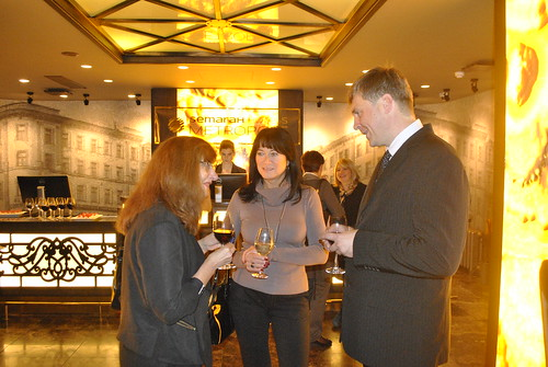Business After Hours at SemaraH Hotel Metropole