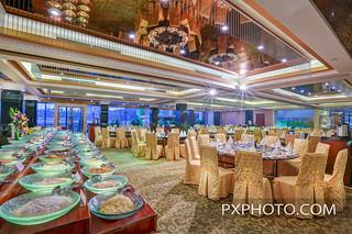 Restaurant - Hanoi Hotel