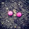 Pink Smarties