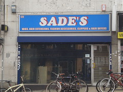 Picture of Sade's (CLOSED), 172 North End