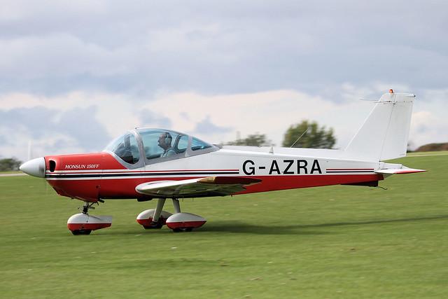 G-AZRA