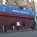 Planning application for a new pub, Peckham by selcamra