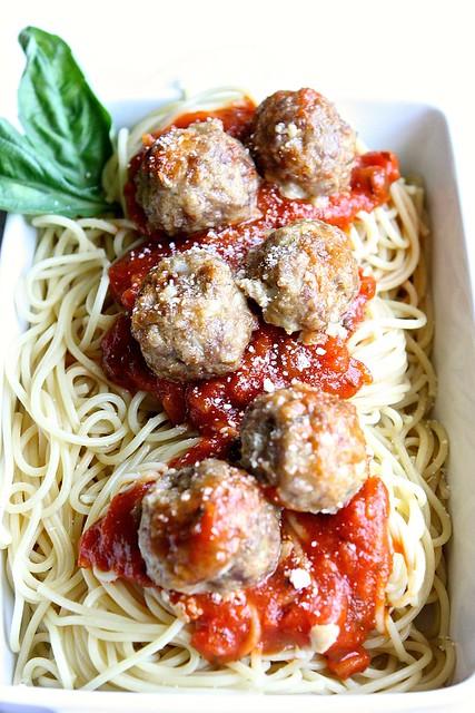 Italian Meatballs 001