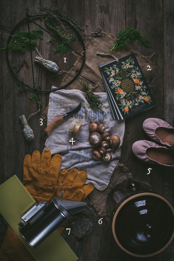 Adventures in Cooking Gift Guide - For The Gatherer | By Eva Kosmas Flores