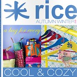 Rice DK Autumn-Winter Catalogue 2010