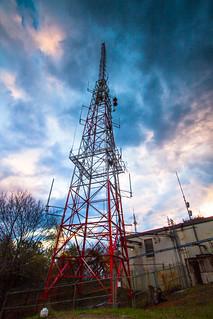 WGBH Radio Tower