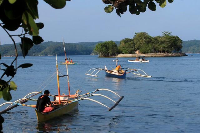 Marorong Islet (Ballistic Islet)