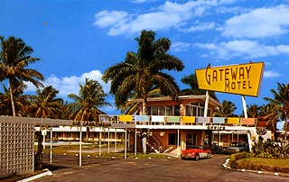 Gateway Motel Ft Lauderdale FL