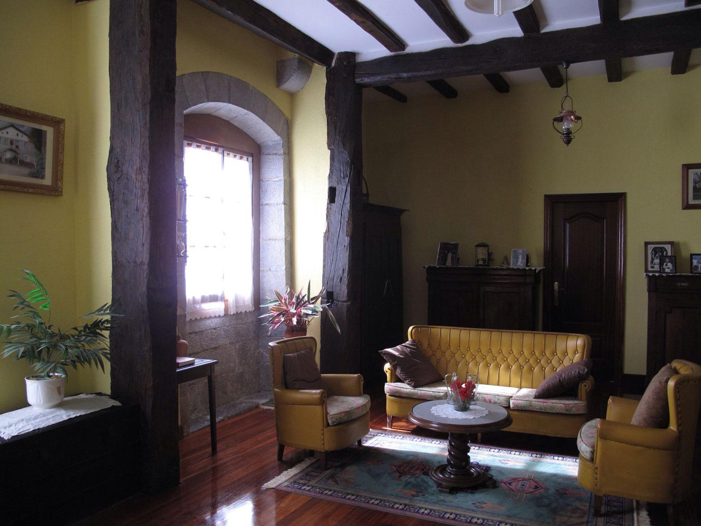 Lekoia Bekoa_ Berriatua_caserio_salon barroco _jornadas patrimonio europeo bizkaia