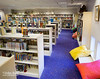 Children's Department, Belfast Free Library, Belfast, Maine (70867)