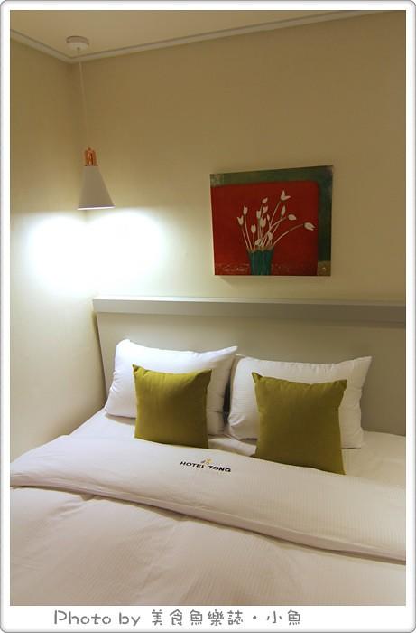 【韓國首爾】住宿-HOTEL TONG 首爾明洞店‧近市廳站 @魚樂分享誌