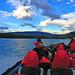 Patagonia Torres del Paine 2 Day Sailing