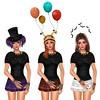 Halloween Headgear 1