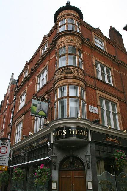 london streets 5