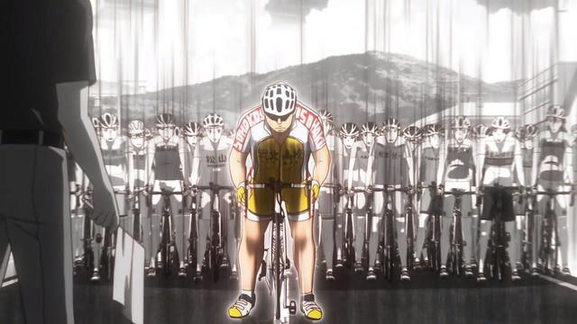 Yowamushi Pedal ep 32 - image 30