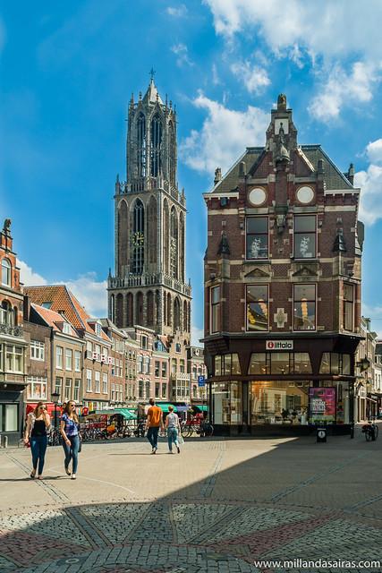 Centro de Utrecht