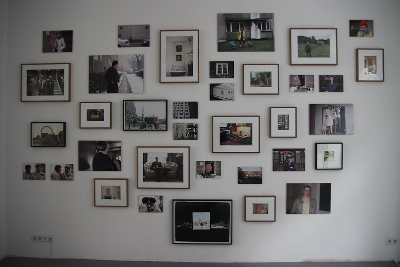 Inheritance / act_out at GSL Projekt, Berlin