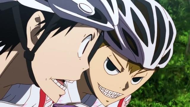 Yowamushi Pedal ep 33 - image 19