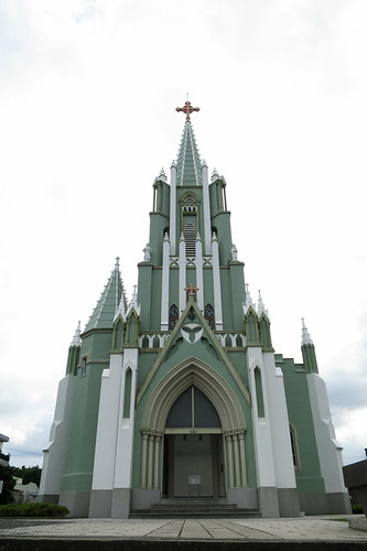 Francisco de Xavier Memorial Church