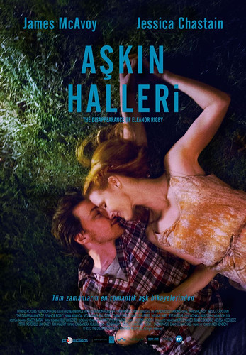 Aşkın Halleri - The Disappearance of Eleanor Rigby (2014)