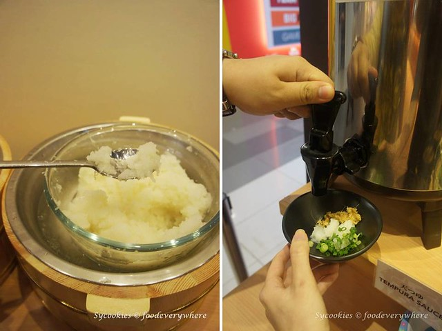 7.udon & tempura kodawari menya @ one mont kiara