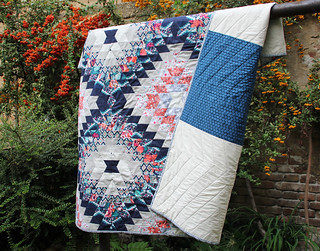 Recollection- Kubeta quilt