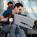 The Lost Bayou Ramblers at Festivals Acadiens et Créoles, Oct. 12, 2014