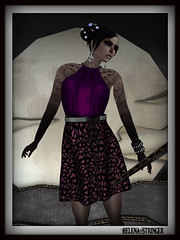 Helena Stringer - Free*Style - Creaturosity - 1